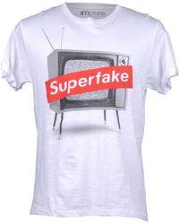 Impure - T-shirt - Lyst