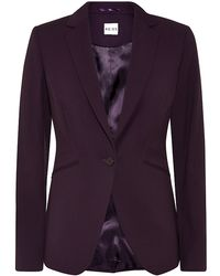 Reiss Larke Slim Tailored Blazer - Lyst