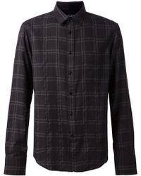 Rag & Bone Chest Pocket T-Shirt - Lyst