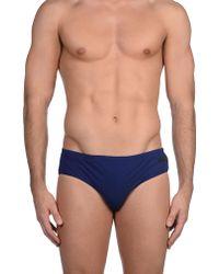 Prada Bikini Bottoms - Blue