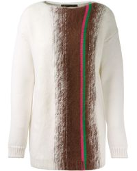 Thakoon Wool and Angora Pullover - Lyst