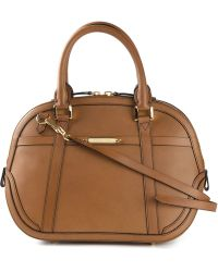 Burberry 'The Small Orchard' Tote - Lyst