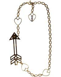 Lanvin Luck-Necklace - Lyst