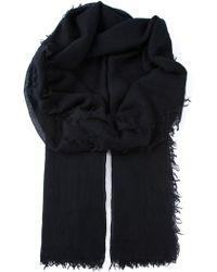 Givenchy Scarf  - Lyst