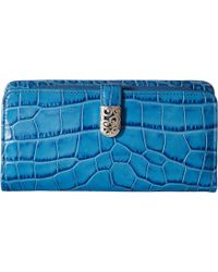Brighton - Mingle Large Clutch Wallet - Lyst