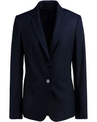 The Row Blazer - Lyst