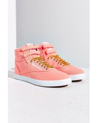 Reebok Freestyle International Fvs Sneaker - Lyst