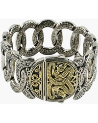 Konstantino 'Classics' Link Bracelet - Lyst