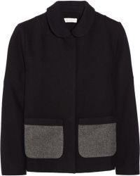 Chinti And Parker Wool and Cashmereblend Jacket - Lyst