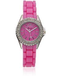 Harrods - Diamantã Watch - Lyst