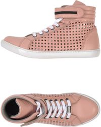 Karl Lagerfeld High-Tops & Trainers - Lyst