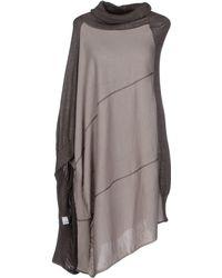Knit Knit - Cloak - Lyst
