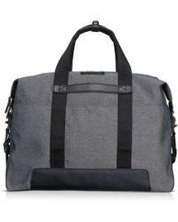 Tumi Dalston Stannard Duffel Bag - Grey