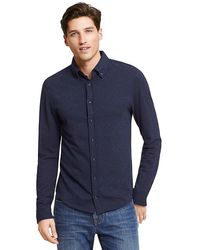 Tommy Hilfiger Button Down Polo - Lyst