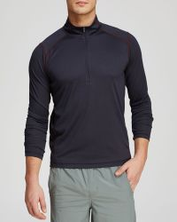Rhone - Quarter Zip Pullover - Lyst