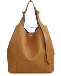 Nina Ricci Faust Shoulder Bag - Lyst