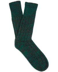 Marni Cashmere-blend Socks - Lyst