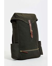 United By Blue Atlas Backpack - Green