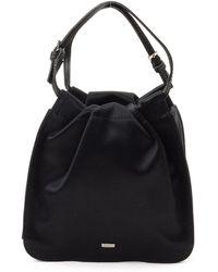 Gucci Black Mini Handbag - Lyst