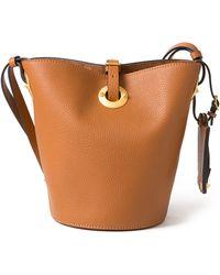 Valentino Small Bucket Bag - Lyst