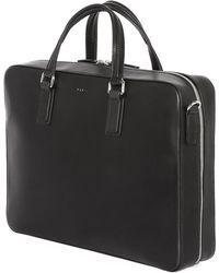 Mismo Morris Briefcase - Black