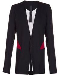Gareth Pugh - Simple Suit Jacket - Lyst