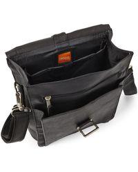 Latico   Black Monte Carlo Shoulder Bag   Lyst