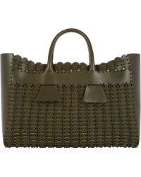 Paco Rabanne 14#01 Cabas Tote - Lyst