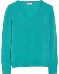 Equipment Cecile Cashmere Sweater - Lyst