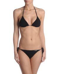 John Galliano Bikini - Black