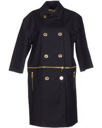 MICHAEL Michael Kors Full-Length Jacket - Lyst