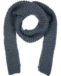 Wool And The Gang | Oblong Scarf | Lyst