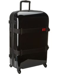 Crumpler | Vis-a-vis Trunk (78cm) 4 Wheeled Luggage | Lyst