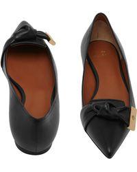 Mulberry Kensington Slipper - Black