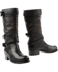 Dior Boots - Lyst