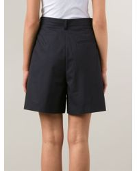 Sofie D'Hoore - Wide Shorts - Lyst