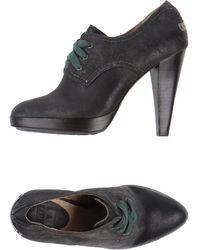 Frye Lace-Up Shoes - Lyst