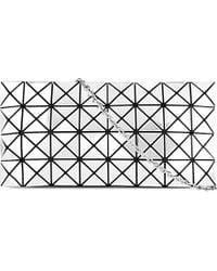 Bao Bao Issey Miyake Prism Clutch Bag - For Women - Lyst
