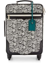 Rebecca Minkoff Luggage animal - Lyst