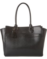 Cole Haan Gladstone Ew Tote - Lyst