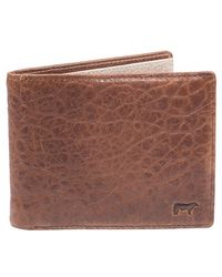 Will Leather Goods - 'marvel' Wallet - Lyst