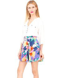 Yumi Kim Cara Skirt - Lyst