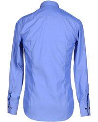 Gianfranco Ferré Shirt - Blue