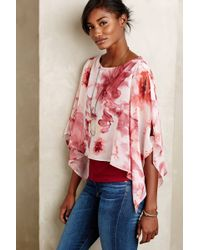 Sweet Pea By Stacy Frati - Winnow Mesh Top - Lyst