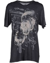 Doodski - T-shirt - Lyst