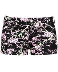 Love Moschino Shorts - Lyst