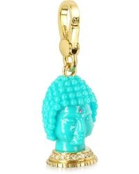 Juicy Couture | Buddha Charm | Lyst