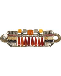 Ziio | Incas Large Beaded Bracelet | Lyst