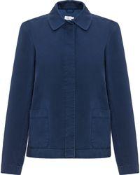 Sunspel - Cotton Worker Jacket - Lyst