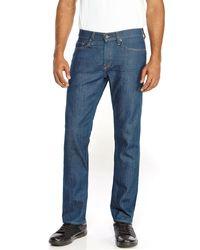 J Brand J Brand Kane Straight Jeans - Lyst